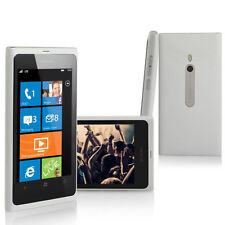 Nokia Lumia 800 White 16GB WIFI AT&T GSM (Unlocked) Windows Phone Smartphone USA