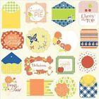 Hampton Art Sweet Tart Die-Cut Cardstock Tags - 045875