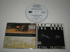 ICE CUBE/LETHAL INJECTION(4TH FLOOR/74321 18191 2)CD ALBUM