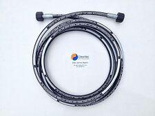 8 mètre Ryobi Homelite nettoyeur pression hpw2400 puissance tuyau de remplacement huit 8m