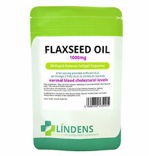 Flaxseed Oil 1000mg; 90 capsules Omega 3 6 9 More Energy, Weight Loss, Dry skin