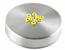 -005 o-ring 10 pack | hardness 70 | yellow color coded oring by Flasc Paintball