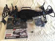 Team Associated SC10RS Complete Roller Chassis set [ NEW ]