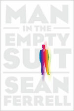 Man in the Empty Suit, Sean Ferrell, Very Good Book