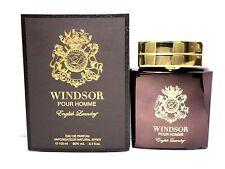 ENGLISH LAUNDRY WINDSOR POUR HOMME Eau De Parfum Spray 3.4 Oz / 100 ml BRAND NEW