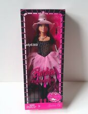 HALLOWEEN Barbie Doll **FASHION SPELL** Special Edition Dolls NEW
