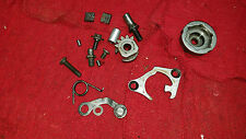 RM250 SUZUKI 1995 RM 250 95 (LOT A) SHIFT CAM PAWL PARTS SHIFTER