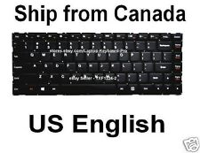 Lenovo ideapad 100s 100s-14IBR 80R9 Keyboard - US English