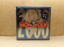 1998 Parker Bros Hasbro 2000 Monopoly Millennium Edition Game Collectors SEALED!