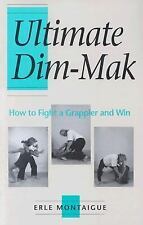 Ultimate Dim-Mak: How To Fight A Grappler And Win