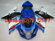 Fairing Kit For Suzuki GSXR600 750 K4 2004-2005 Plastics Set Injection Mold B88