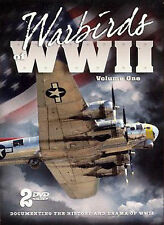 GIFT SET-WARBIRDS OF WWII 3PK (DVD) (3DISCS)                           N DVD NEW
