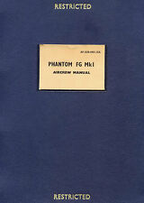McDONNELL PHANTOM FG Mk 1 - AIRCREW MANUAL - AP 101B-0901-15A