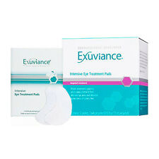 1Pack of 12 packets (24 pads)x 1.5ml Exuviance Intensive Eye Treatment Pads Mask