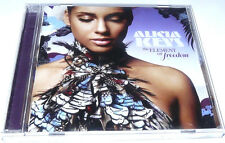 Alicia Keys - The Ellement Of Freedom (2009) CD Album
