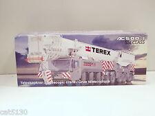 Terex Demag AC500-1 Truck Crane - 1/50 - Conrad #2098
