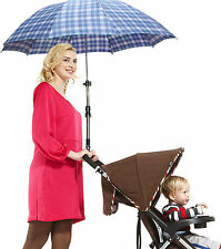 Umbrella holder for pram bike wheelchair brand new