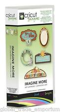 "Cricut IMAGINE Cartridge ""immaginare più"" - per Cricut IMAGINE macchine"