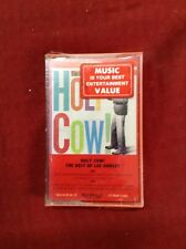 LEE DORSEY - HOLY COW ! THE BEST OF - CASSETTE - NEW