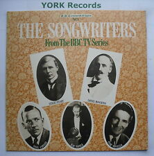 SONGWRITERS VOL 1 - Music From The TV Series - Ex Con LP Record BBC REB 325