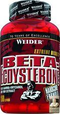 Weider Beta-Ecdysterone Dose 150 Kapseln = 174 g (27,58 EUR pro 100 g)