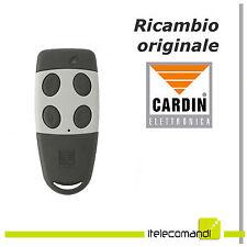 Telecomando radiocomando originale Cardin TXQ449.400 S449 sostituisce TRQ449.400