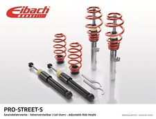 Eibach Pro Street S Coilovers VW Golf Mk5 GTi 2.0 TFSI without DSG (10/03  )