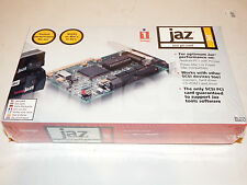 Iomega Jaz Jet SCSI PCI Expansion Card New in box Sealed