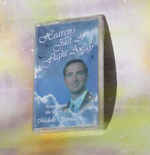 Heaven's Just A Flight Away Cassette - NOS