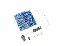 SMD Soldering Practice Kit Unsoldered 603 1206 805 SOT23 SOP16 SMD Flux Workshop