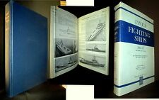 JANE'S FIGHTING SHIPS 1966 Bateau Navire Guerre Boat War Militaria Marine Navy !