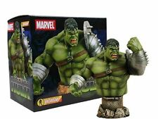 Marvel Comics World War Hulk Busto Estatua Figura versión internacional, los Vengadores