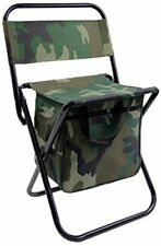 NEW Folding Chair Kids Foldable Stool Camping Travel Picnic BBQ Fishing Outdoor