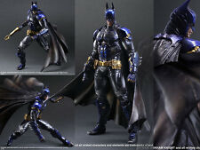 DC Comics Game Anime Play Art Kai Batman Arkham City Action Figure Figurine 27cm