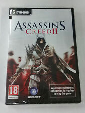 Assassin's Creed II (PC DVD-ROM) UK IMPORT