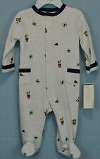 Baby Boys' One Pc. Coverall from Ralph Lauren Size 3 Months