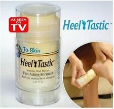 Therapy Care Heel Oil Heel Tastic Cracked Foot Massage Cream Heel Repair TV