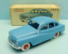17154 NOREV / REEDITION / FORD VEDETTE 1954 BLEU 1/43