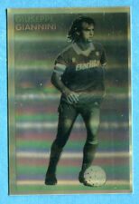 Ologramma HOLOGOAL 1991-92 Figurina-Sticker n. 33 - GIANNINI - ROMA -New