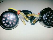 LED 2 Intermitente y 1 Luz Trasera Luz De Freno Set montaje 3 Piezas TRENTA