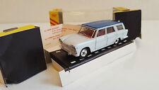 Dinky Toys - 172 - Fiat 2300 Station Wagon en boîte Export US d'origine