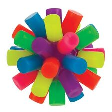 Light Up Asterix Ball Fidget Visual Sensory Toy Autism Stress Relief for Kids