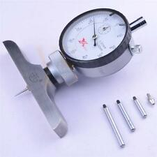New 0.01 mm dial indicator with base  holder calibration 0.01 measure tools cnc