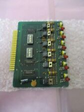Nissin 401-K-183C Board, Amp Unit, Photo Sch, PCB, Farmon ID 411986