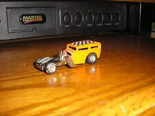 Very Nice 1/64 Custom 1930's Ford Vicky Coupe Pro Stock Funny Car Dragster