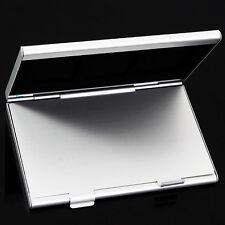 1x SD Speicherkarten Etui Tasche Case Box Hülle Speicher für 6 Karten Alu Cards