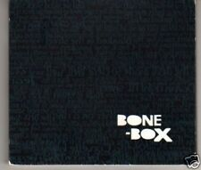 (A744) Bone-Box - new CD