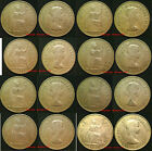 GB QEII 1d Penny 1953 to 1967 - Choose Date or set - supplied in coin wallet