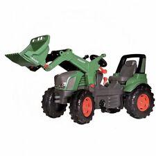 Rolly Toys Fendt 939 Vario ohne Luftbereifung, mit Schaltung/Frontlader Traktor