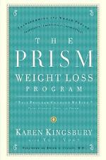 The Prism Weight Loss Program, Vogt, Tony, Kingsbury, Karen, Very Good Book